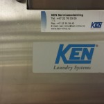 KEN Laundry systems