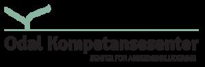 Logo Odal Kompetansesenter